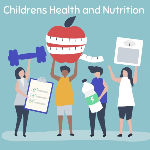 Childrens Health and Nutrition